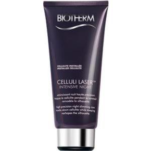 Biotherm Celluli Laser Intensive Night Cream